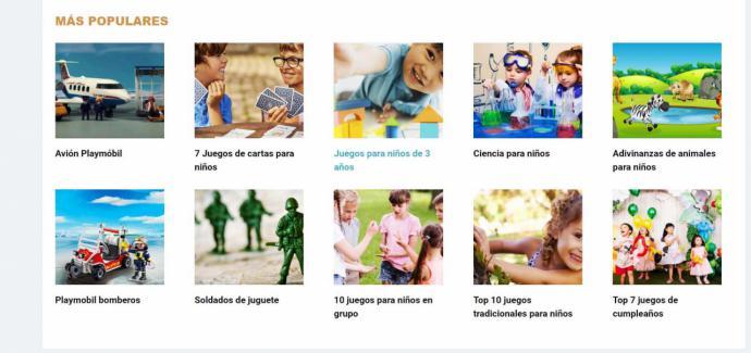 ¿Que tipo de juguetes prefieren los niños hoy en día?