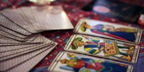 Ventajas del tarot a través de tarjeta VISA