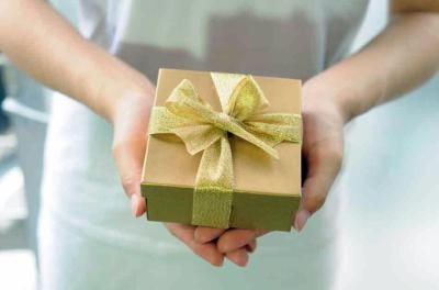 Ideas para regalos en ocasiones especiales