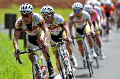 El Ciclismo, mucho más que un deporte