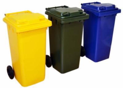 Los mejores contenedores de basura para facilitar el proceso de reciclaje