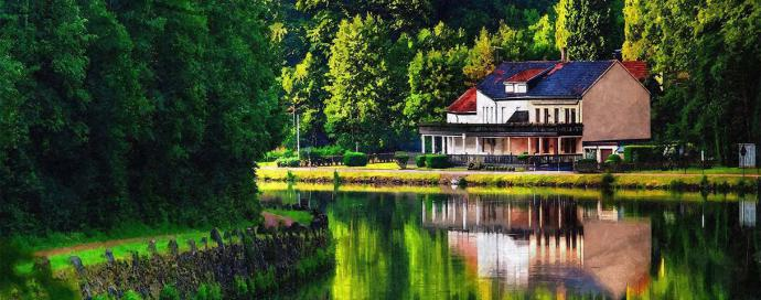 Vivir en casa de una forma más ecológica