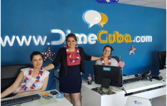 DimeCuba: La empresa que ha revolucionado las comunicaciones telefónicas con Cuba