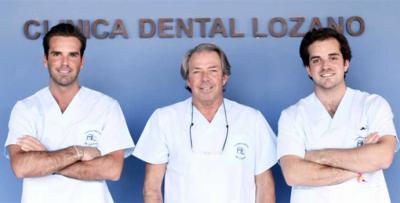 Clínica Dental Lozano cuida salud y estética en Córdoba y Peñarroya