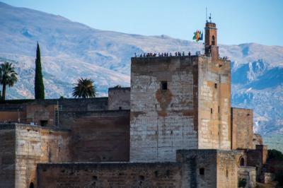 El Alcázar de Córdoba, un lugar imprescindible para visitar