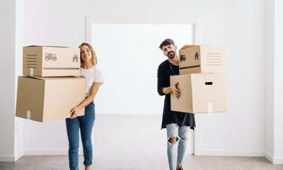 Cómo mudarse sin contratar una empresa