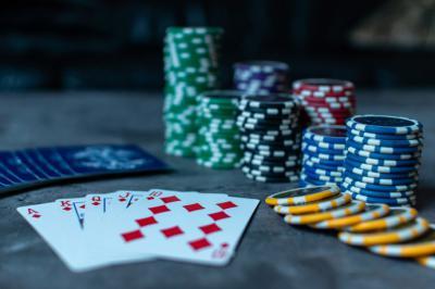 El vídeo poker gana popularidad en todo el mundo