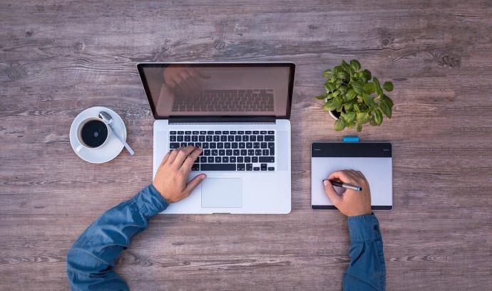 4 Razones por las cuales el diseño gráfico es importante para cualquier negocio