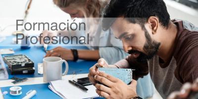 ¿Por qué los cursos de formación profesional son la mejor opción a futuro?