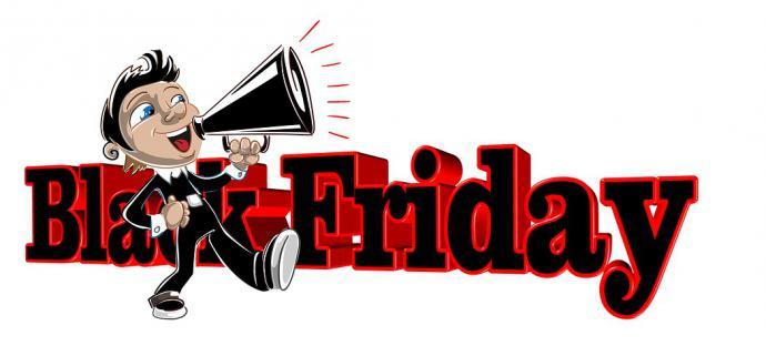 ¿Qué ofertas nos encontraremos en Black Friday?
