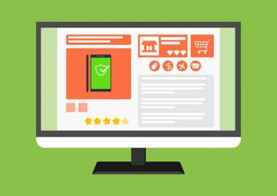 ¿Qué tener en cuenta al crear una tienda online?