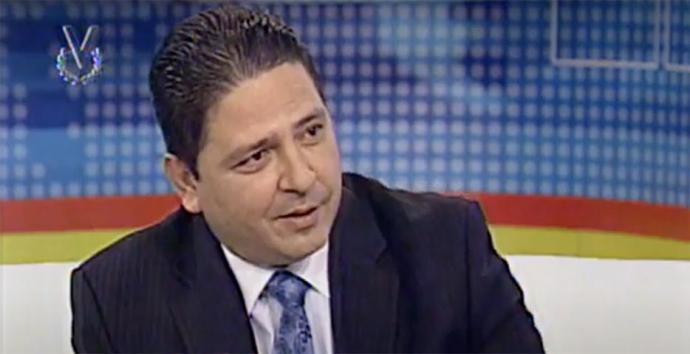 Rafael Ruiz Vásquez(Captura de pantalla)