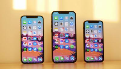 El iPhone 12 ha demostrado estar a la altura de su generación