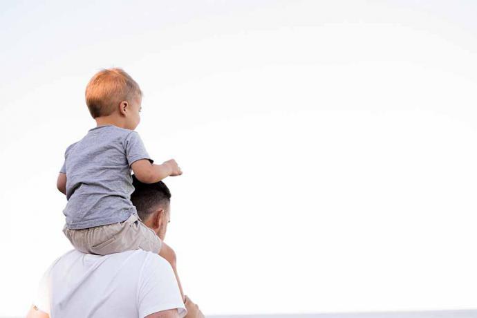 ¿Qué son las pruebas de paternidad?