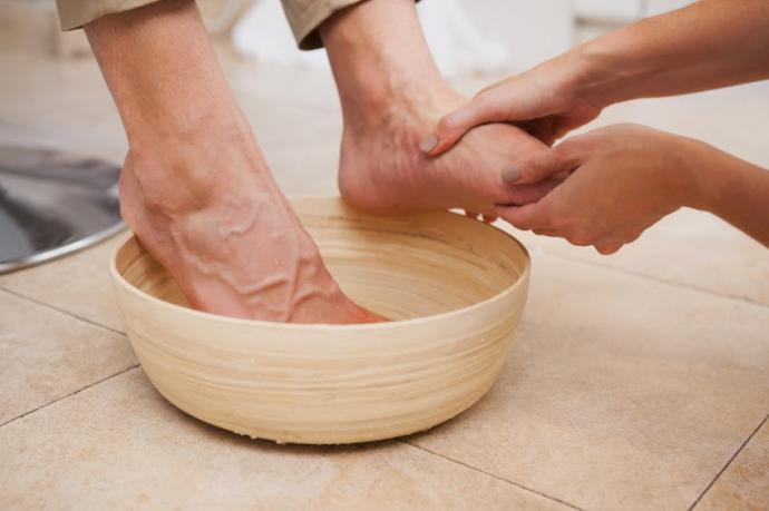 Quiropodia para la salud de tus pies