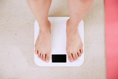 Cómo bajar de peso de forma saludable y no volver a engordar