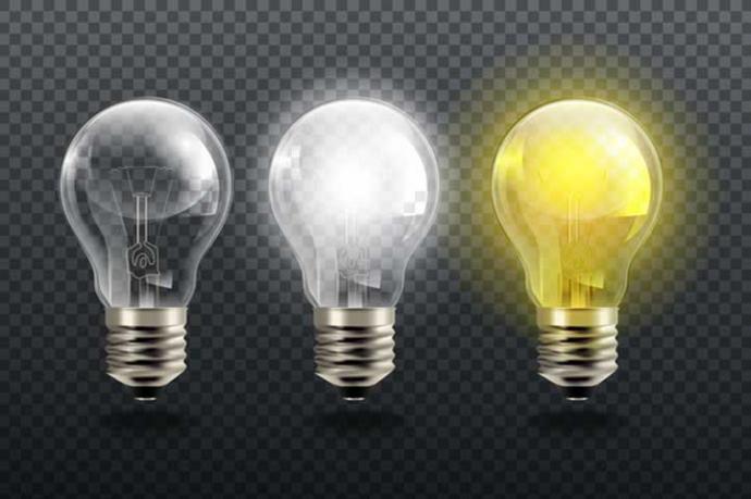 Las mejores tarifas de luz baratas