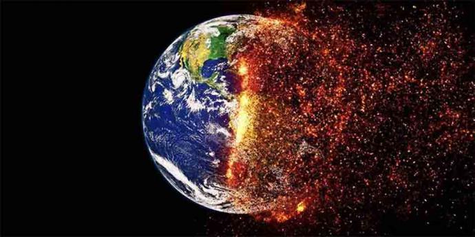 5 claves del último informe de la ONU sobre el calentamiento global