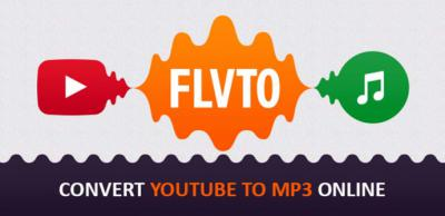 Flvto, el convertidor ideal para ti
