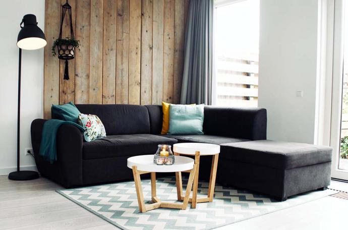 Todo lo que un sofá te ofrece, hay uno para cada hogar