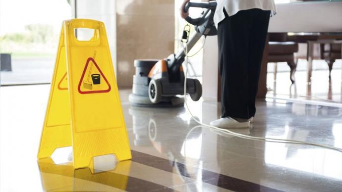 ¿Por qué es tan importante la limpieza en una empresa?