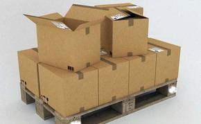 Cajas de cartón, las imprescindibles en una mudanza
