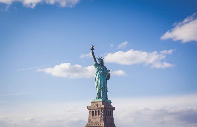 ¿Cómo viajar a Estados Unidos con la visa ESTA?