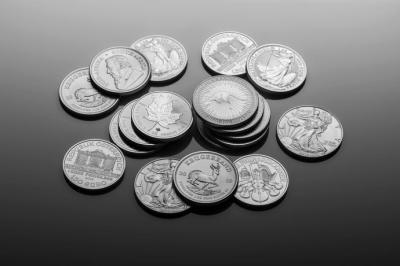 El mejor precio para vender plata