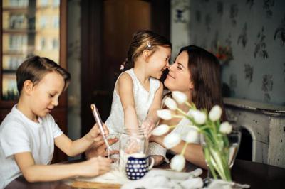 ¿Cómo aplicar el método Montessori en casa?