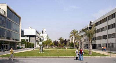 Estudiar en la Universidad Politécnica de Valencia, cada vez más fácil