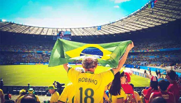 Favoritos de la Liga brasileña 2021/2022, ¿a quién apostar?