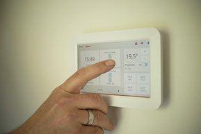 ¿Sabes cuál es la temperatura a la que deberías mantener tu hogar?