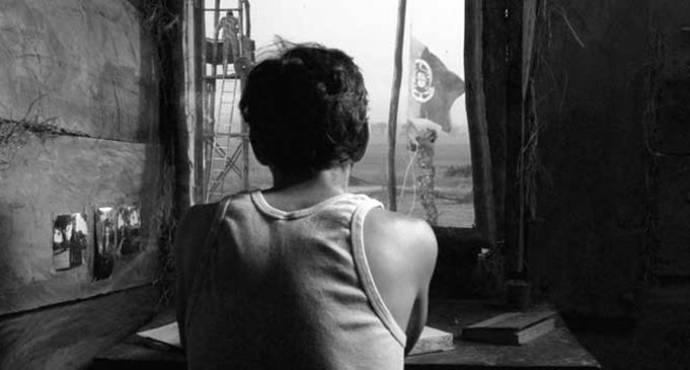 'Cartas de la guerra': amor y antiimperialismo