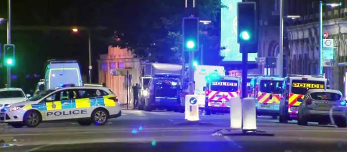 Londres sufre un nuevo atentado terrorista en la campaña electoral