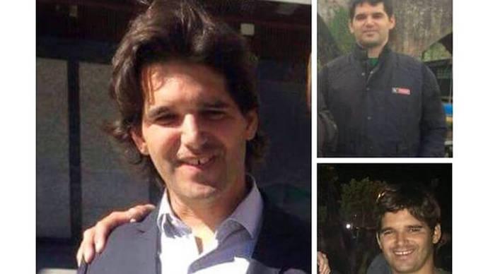 La familia confirma la muerte del español Ignacio Echeverría en el atentado de Londres