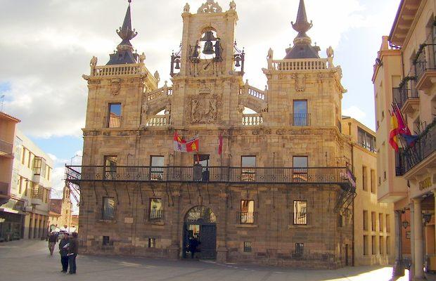 Astorga, Capital de la Maragatería