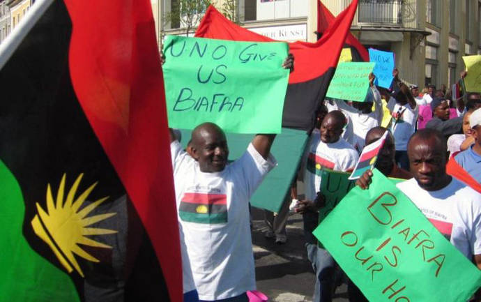 Biafra: Ace Nnorom talks about independence, the IPOB and Nnamdi Kanu