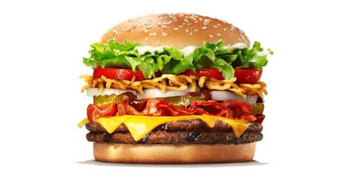 Los salarios en Burger King, de 11.500 a 18.600 euros brutos anuales