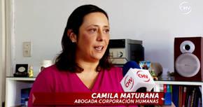 Aborto con 3 causales analizado por Camila Maturana En la Oreja