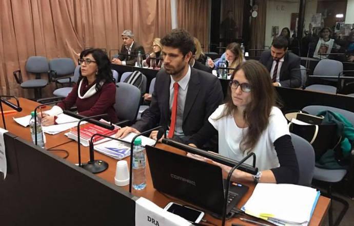 La defensa de Milagro Sala pidió que se revoque la condena contra la diputada del Parlasur