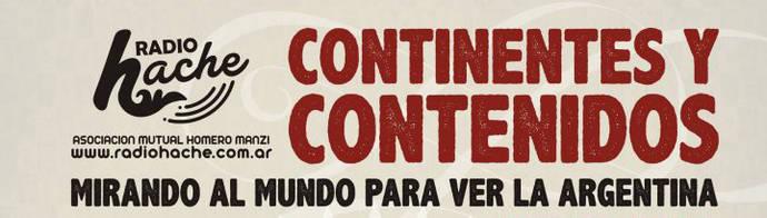 Continentes y contenidos 29/06/2017 programa 15 – 4ta Temporada