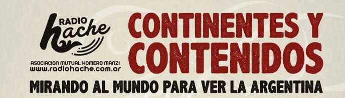 Actualidad colombiana y reclamos del Banco Provincia en @ContinentesRH