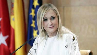 La Guardia Civil implica a Cifuentes en la financiación irregular del PP de Madrid