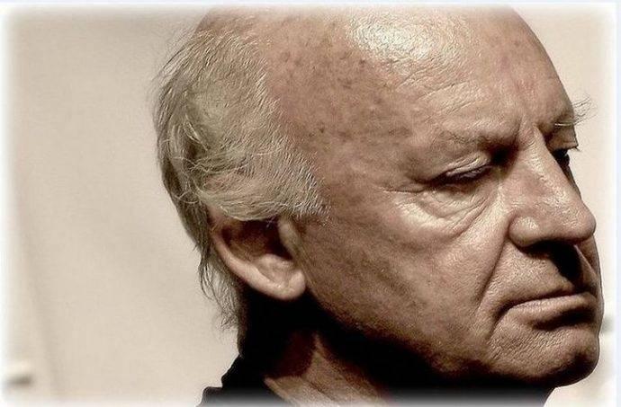 Eduardo Galeano. El derecho de soñar