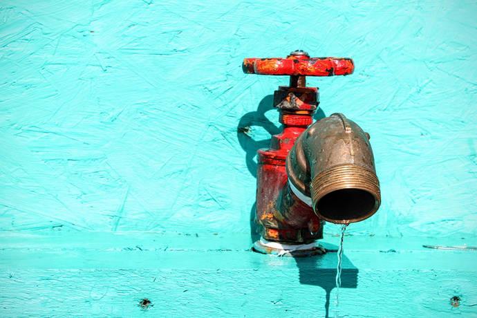 El acceso al agua es un derecho humano fundamental