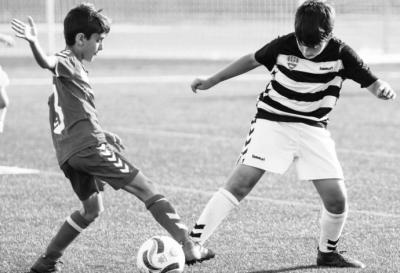 El fútbol y otros deportes en la enseñanza del español como lengua extranjera