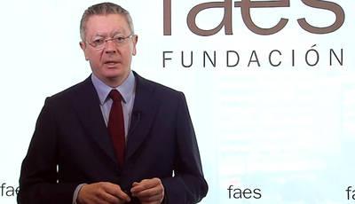 Anticorrupción señala a Gallardón en el primer desvío de fondos de la trama Lezo