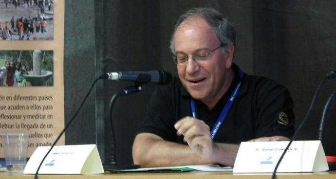 Entrevista: Tomás Hirsch sobre Frente Amplio, No + AFP, Piñera y la Minustah