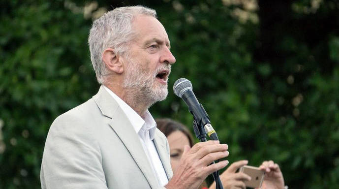 ¿Qué tienen en común Jeremy Corbyn y Ricardo III? Ambos son víctimas de la mala prensa