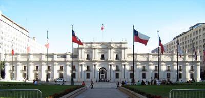Chile: Tropezando con la misma piedra